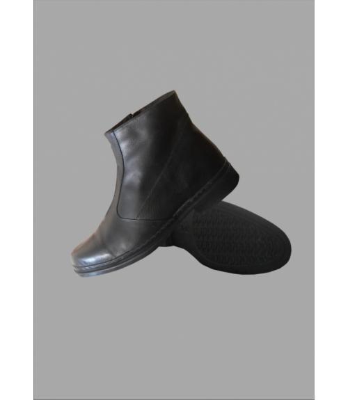 Сапоги мужские рабочие, Фабрика обуви Ной, г. Липецк