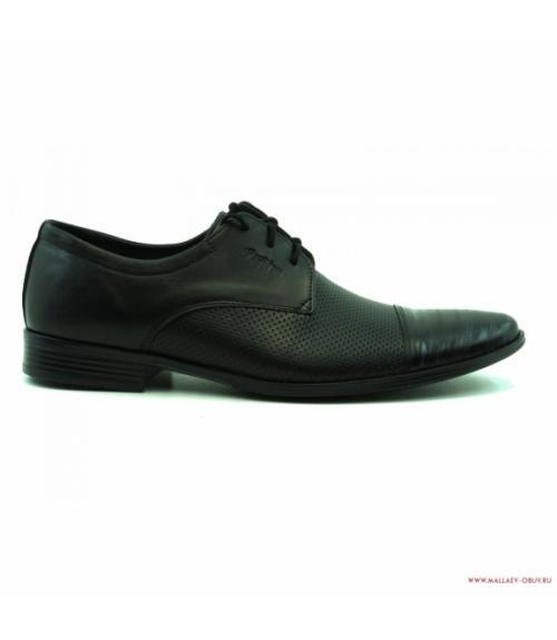 Туфли мужские, Фабрика обуви Mallaev, г. Махачкала