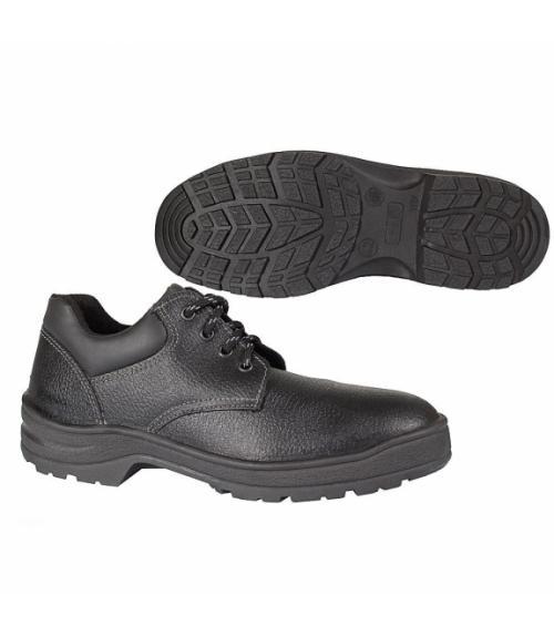 Полуботинки Стэп мужские рабочие, Фабрика обуви Sura, г. Кузнецк