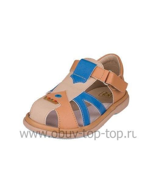Сандалии малодетские, Фабрика обуви Топ-Топ, г. Сызрань
