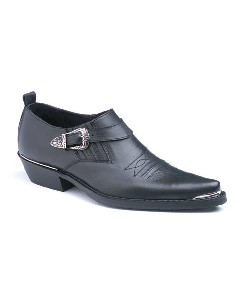 Полуботинки мужские Техас, Фабрика обуви Kazak, г. Санкт-Петербург