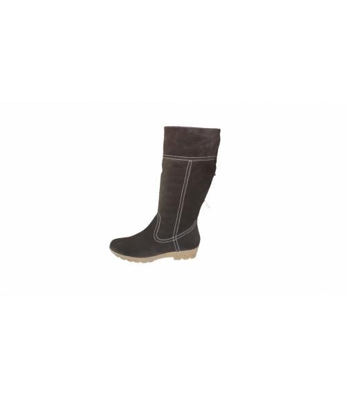 Сапоги женские, Фабрика обуви Sarabella, г. Сарапул