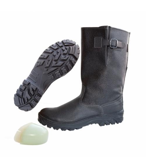 Сапоги Стандарт 96, Фабрика обуви Sura, г. Кузнецк