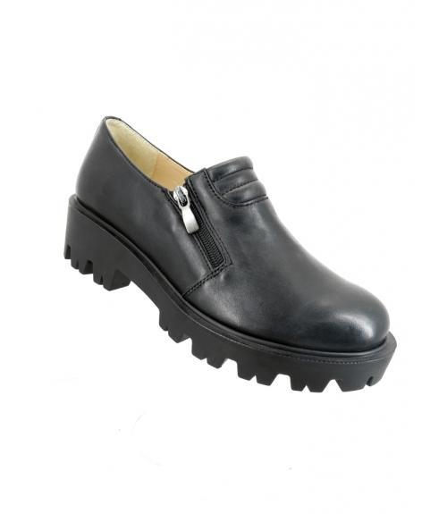 Ботинки женские весенние, Фабрика обуви Клотильда, г. Пятигорск