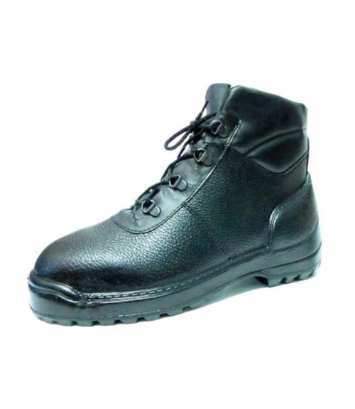 Ботинки рабочие мужские, Фабрика обуви Богородская обувная фабрика, г. Богородск