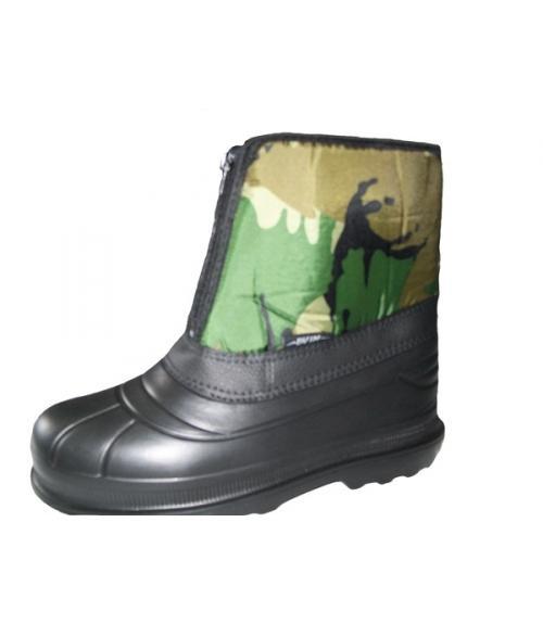 Ботинки мужские ЭВА для рыбалки, Фабрика обуви Dvin, г. Ростов-на-Дону