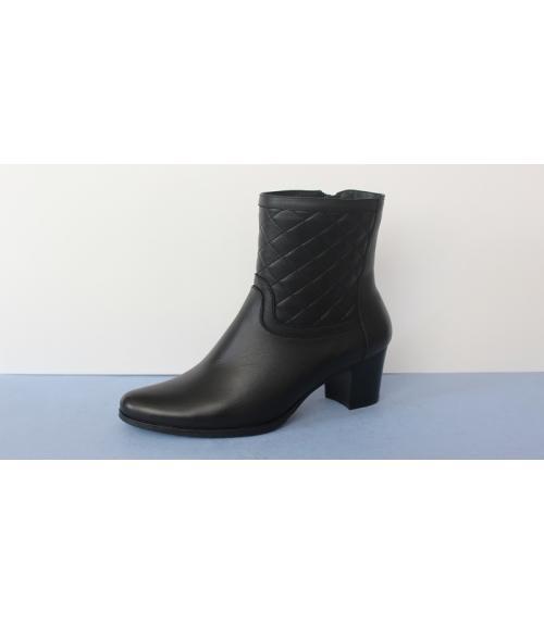 Ботинки женские, Фабрика обуви Артур, г. Омск