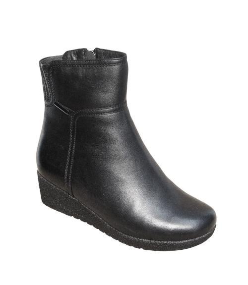 Ботинки женские зимние, Фабрика обуви Inner, г. Санкт-Петербург