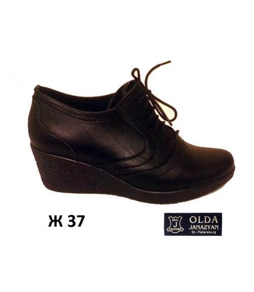 Полуботинки женские, Фабрика обуви Olda, г. Санкт-Петербург