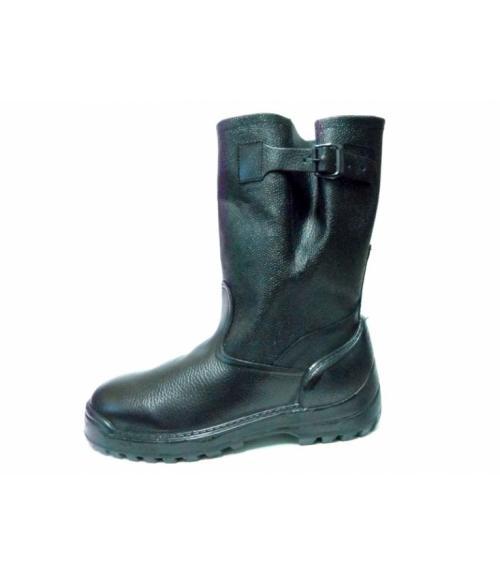 Сапоги рабочие мужские, Фабрика обуви Богородская обувная фабрика, г. Богородск