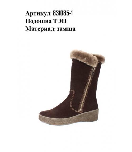 Полусапоги женские, Фабрика обуви Romer, г. Екатеринбург