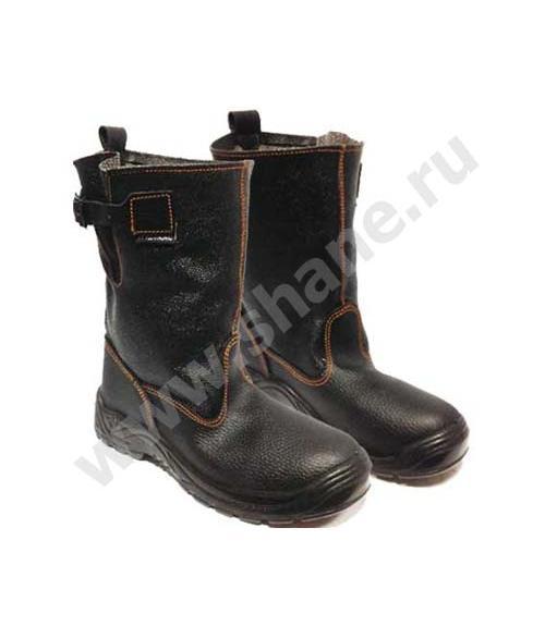 Сапоги рабочие , Фабрика обуви Shane, г. Москва