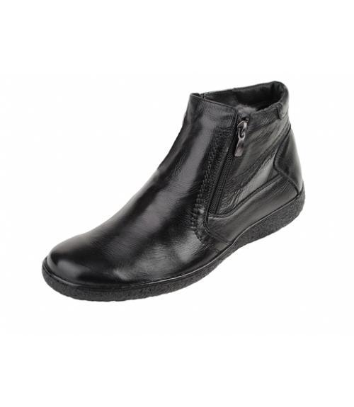 Ботинки, Фабрика обуви Walrus, г. Ростов-на-Дону