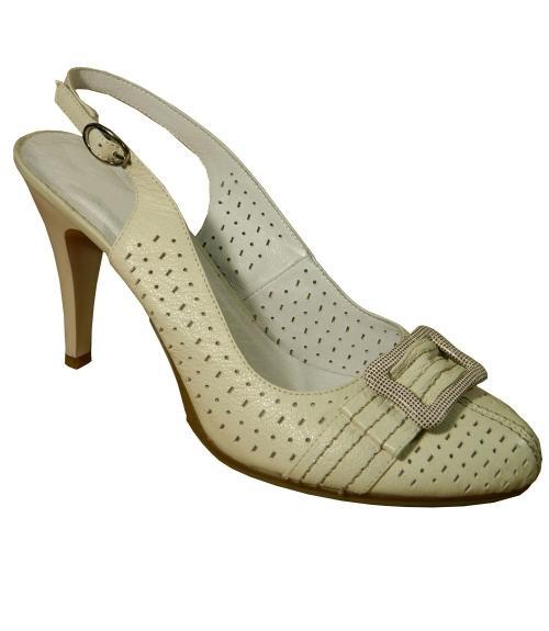 Босоножки женские, Фабрика обуви Inner, г. Санкт-Петербург