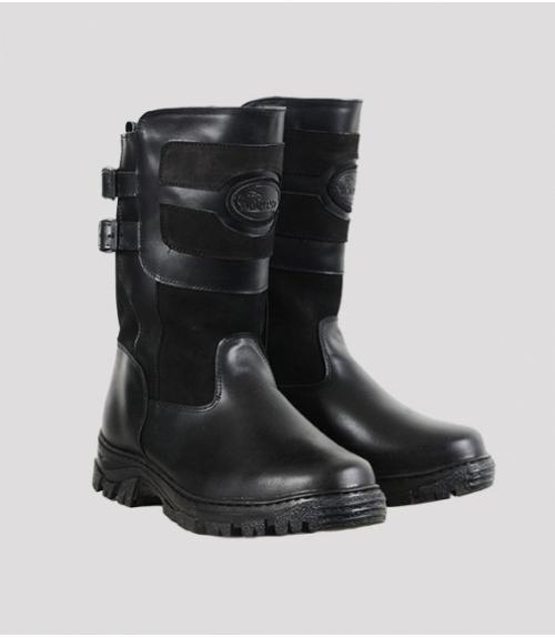 Сапоги Монголки мужские, Фабрика обуви Мирунт, г. Кузнецк