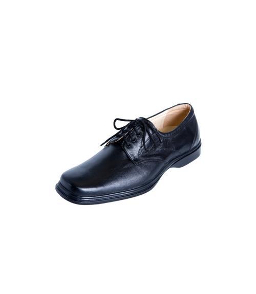 Полуботинки мужские ортопедические, Фабрика обуви Фабрика ортопедической обуви, г. Санкт-Петербург