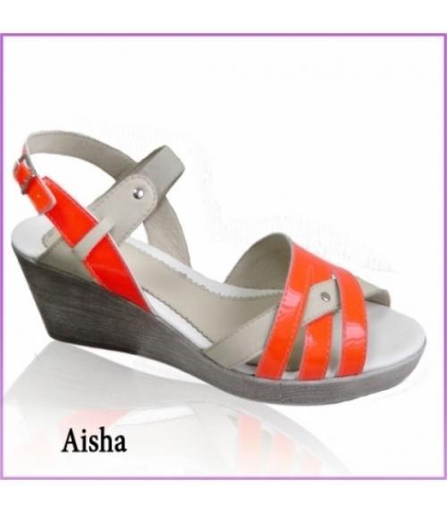 Босоножки женские Aisha, Фабрика обуви TOTOlini, г. Балашов