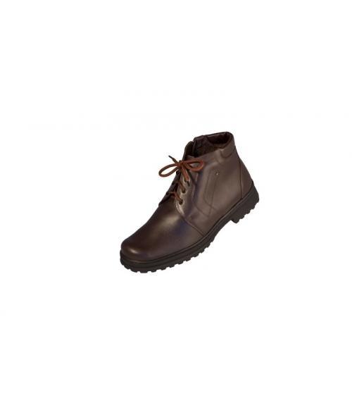 Ботинки ортопедические мужские, Фабрика обуви МФОО, г. Москва