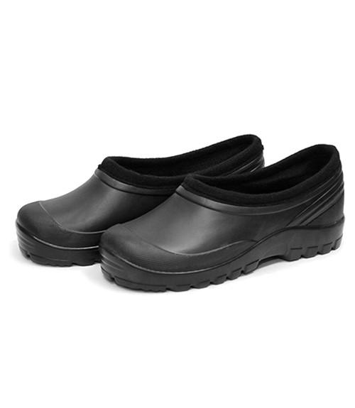 Галоши садовые, Фабрика обуви Муромец, г. с. Ковардицы