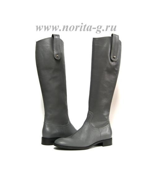 Сапоги женские, Фабрика обуви Norita, г. Москва