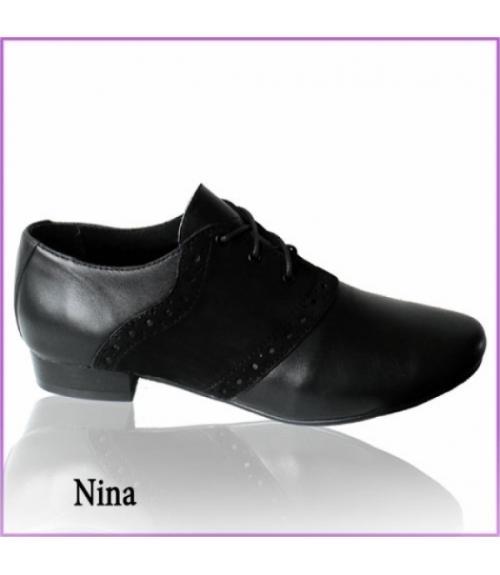 Туфли женские Nina-KN, Фабрика обуви TOTOlini, г. Балашов