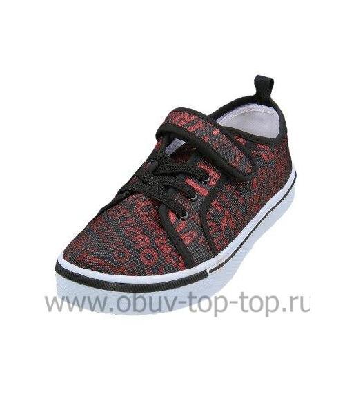 Кеды школьные, Фабрика обуви Топ-Топ, г. Сызрань