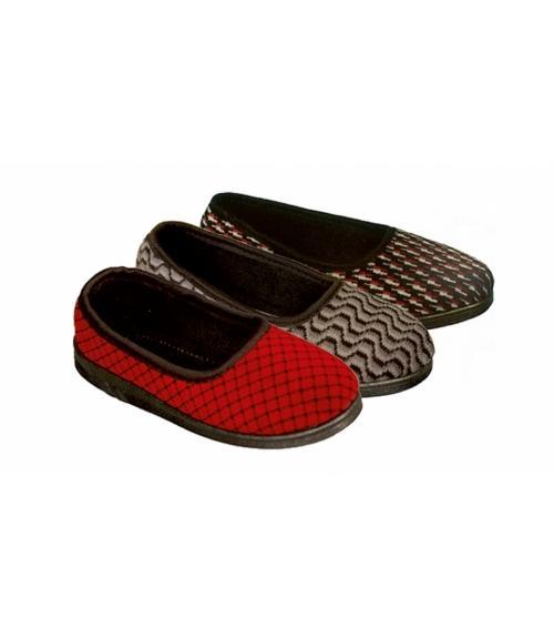 Тапочки детские, Фабрика обуви Soft step, г. Пенза
