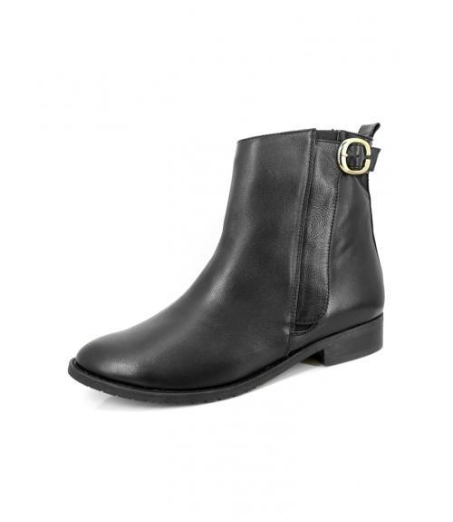 Ботинки женские зимние, Фабрика обуви Клотильда, г. Пятигорск