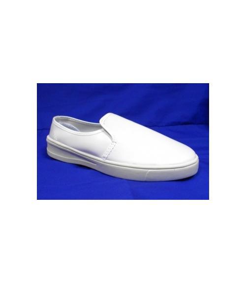 Полуботинки облегченные антистатические, Фабрика обуви Центр Профессиональной Обуви, г. Москва