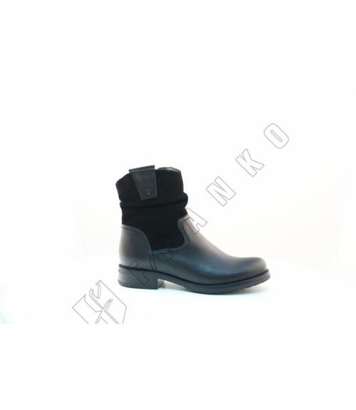 Ботинки женские, Фабрика обуви Franko, г. Санкт-Петербург
