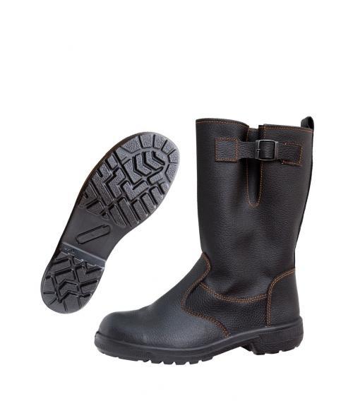 Сапоги Прфи, Фабрика обуви Sura, г. Кузнецк