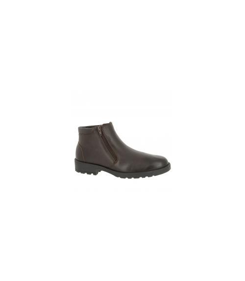 Мужские ботинки, Фабрика обуви Romer, г. Екатеринбург