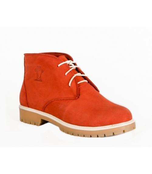 Ботинки женские зимне, Фабрика обуви Афелия, г. Санкт-Петербург