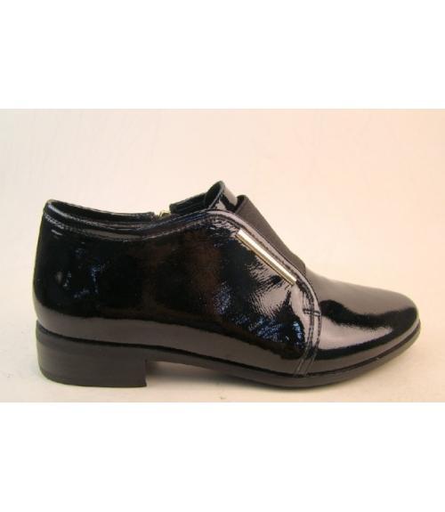 Ботинки женские на полную ногу, Фабрика обуви Askalini, г. Москва