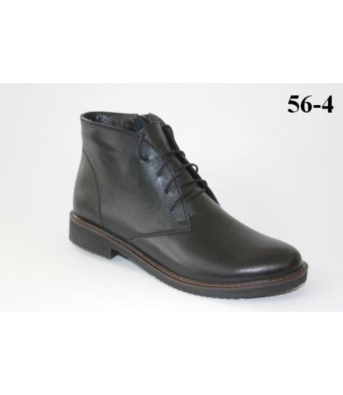 Ботинки женские, Фабрика обуви ЭЛСА-BIATTI, г. Таганрог