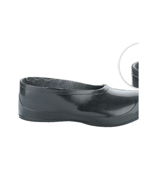 Галоши на валенки, Фабрика обуви Дайлос-М, г. Москва
