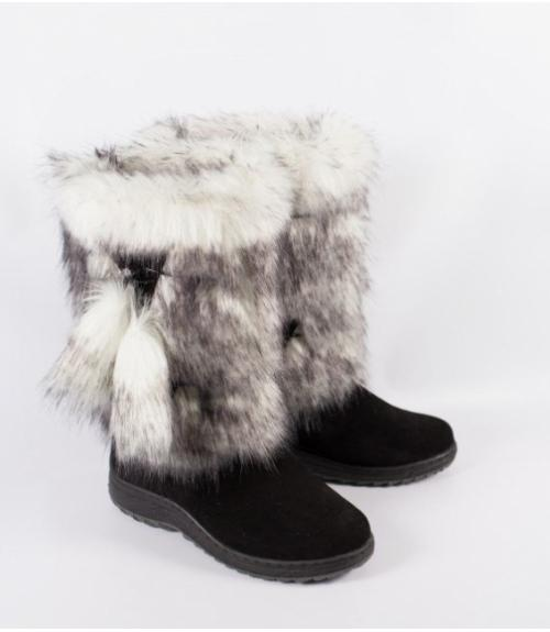 Кузнецкая обувная фабрика унты отзывы