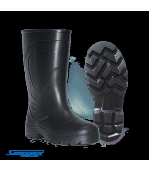 Сапоги рабочие мужские СЕВЕР, Фабрика обуви Sardonix, г. Астрахань