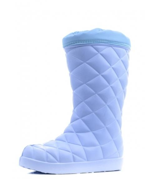 Сапоги ЭВА женские с манжетой, Фабрика обуви Каури, г. Тверь