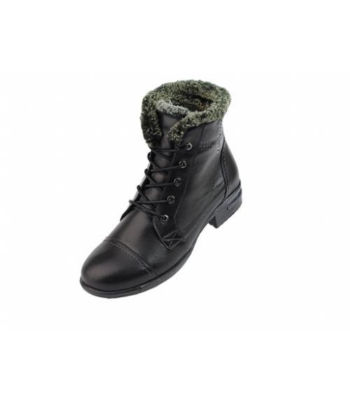 Ботинки женские, Фабрика обуви Walrus, г. Ростов-на-Дону