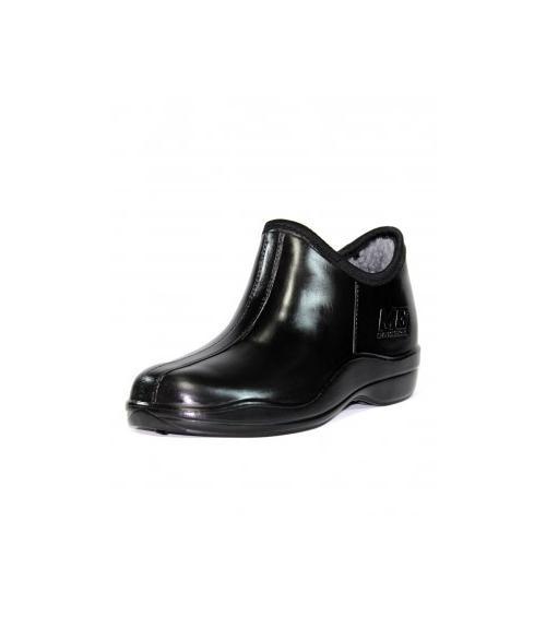 Ботинки мужские ЭВА Оскар, Фабрика обуви Mega group, г. Кисловодск