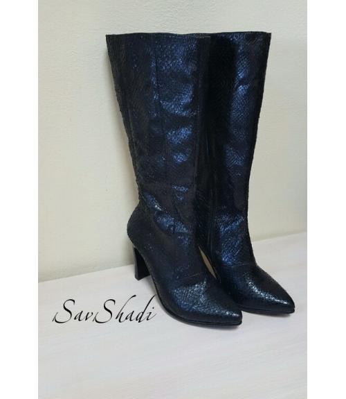 Сапоги женские, Фабрика обуви Savshadi, г. Волгоград