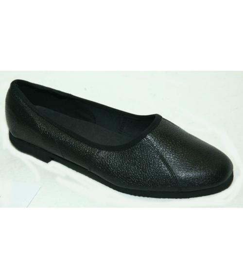 Туфли рабочие женские, Фабрика обуви Омскобувь, г. Омск