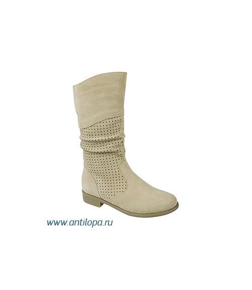 Сапоги детские школьные, Фабрика обуви Антилопа, г. Коломна