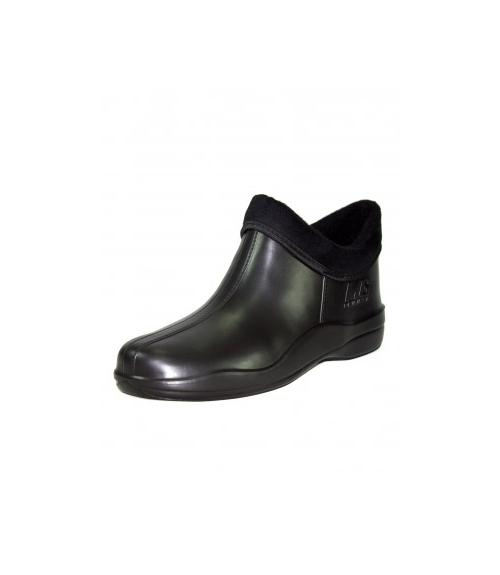Ботинки мужские ЭВА, Фабрика обуви Mega group, г. Кисловодск