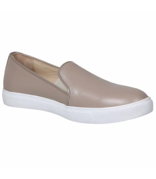 Кеды женские, Фабрика обуви Garro, г. Москва