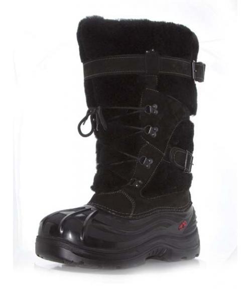 Сапоги мужские зимние Унты, Фабрика обуви Архар, г. Санкт-Петербург