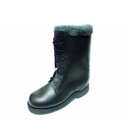 Ботинки мужские Иртыш, Фабрика обуви Богородская обувная фабрика, г. Богородск