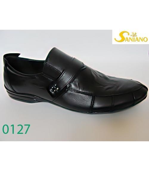 Туфли мужские , Фабрика обуви Saniano, г. Ростов-на-Дону