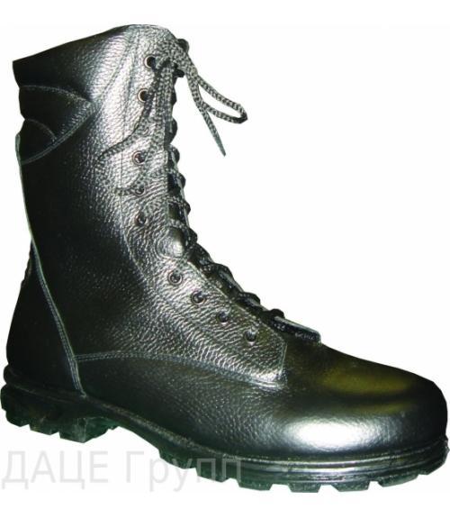 Берцы солдатские, Фабрика обуви ДАЦЕ Групп, г. Кузнецк